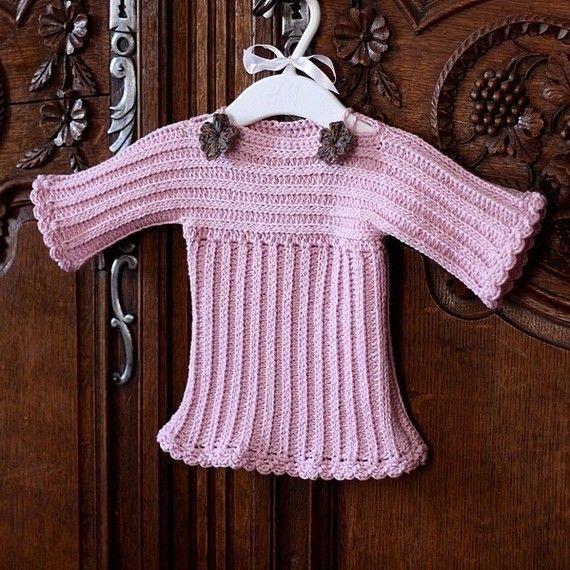 Descarga instantánea - patrón de crochet (archivo pdf) - Punto-mirar ...