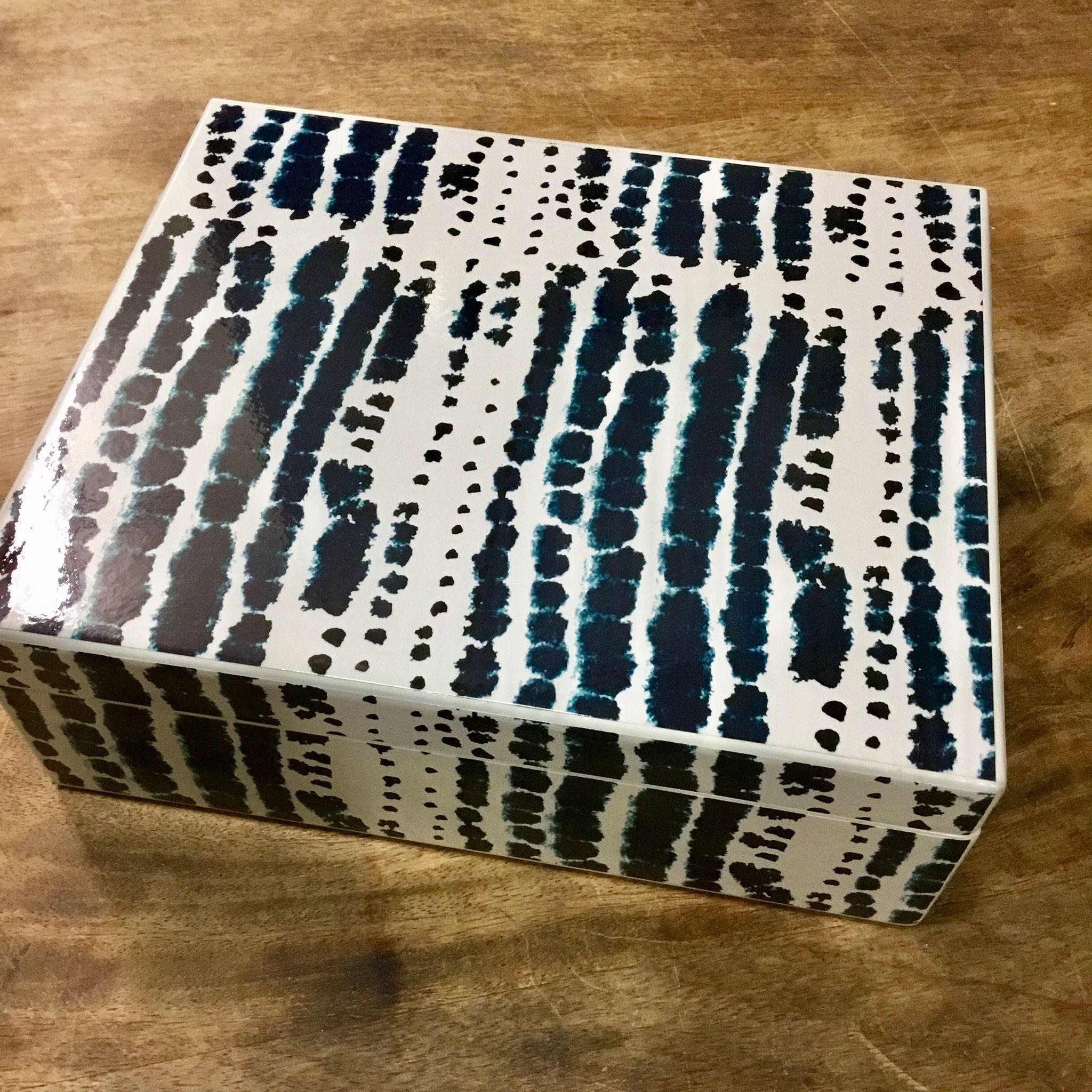 Depok Box