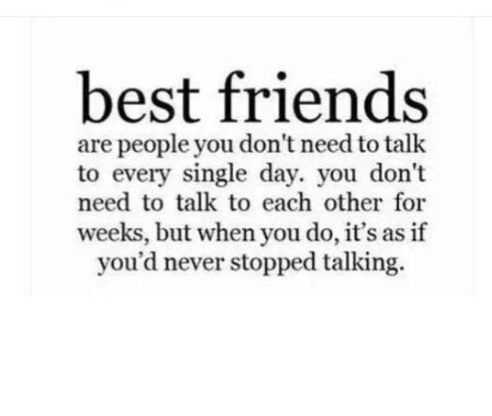 Definition Of Best Friend Quotes This quote is the best quote for Besties. This is the definition  Definition Of Best Friend Quotes