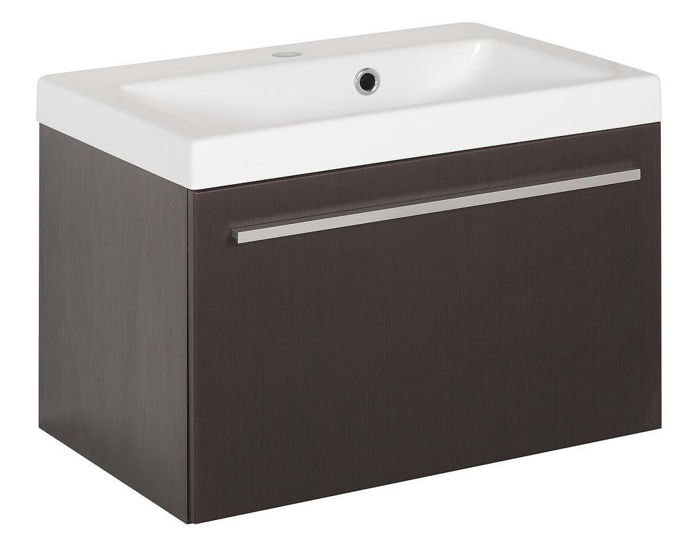 Details zu Waschbeckenunterschrank ATHENA mit Waschbecken ...