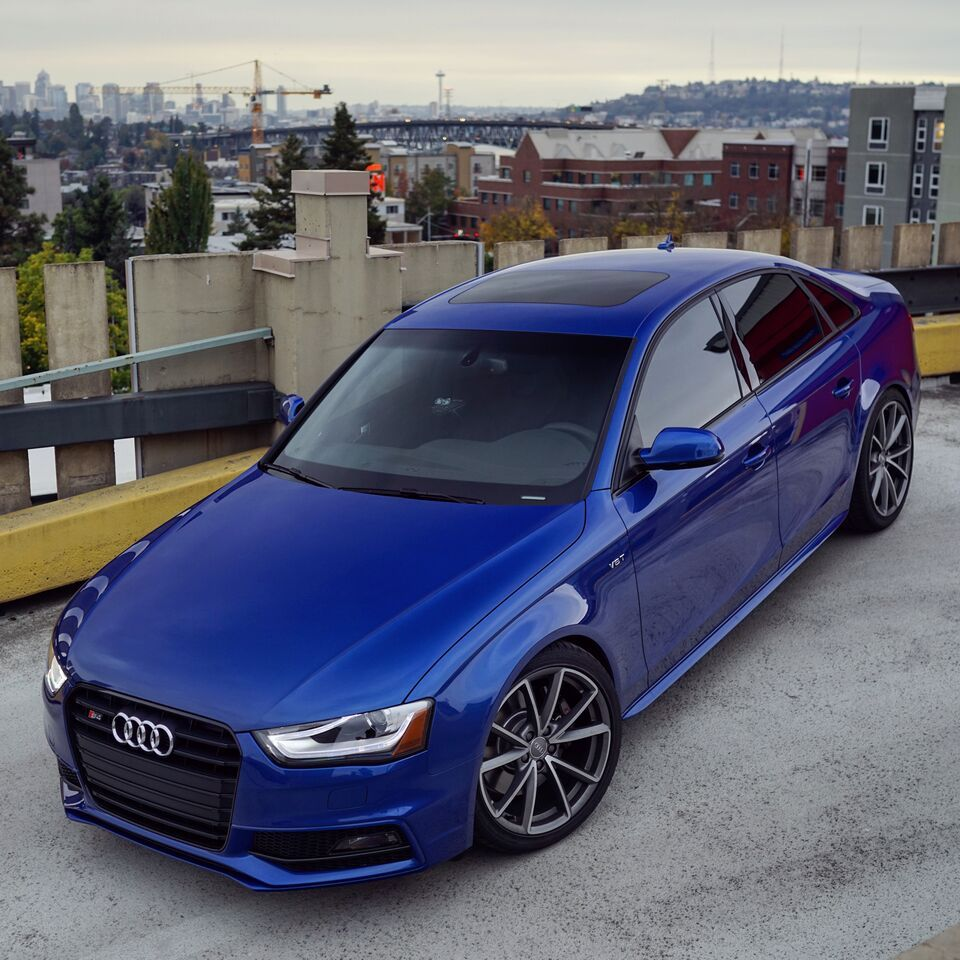 Brooks Biddle Seattle Suzuki used car dealer Seattle WA