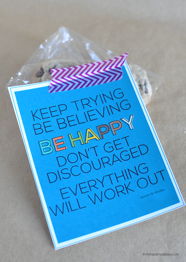 printable encouragement quotes card print card printing