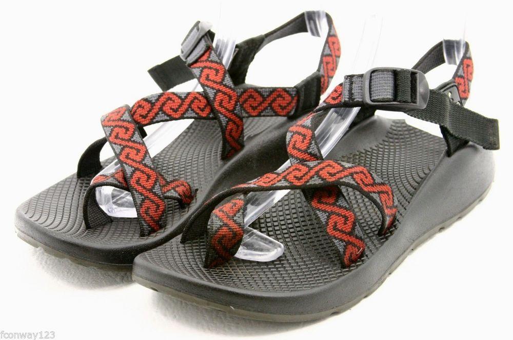 396ce37a953b Chaco Z 2 womens sandals size 10 waterproof Z 2 Yampa Vibram toe strap USA  Z2  eBay