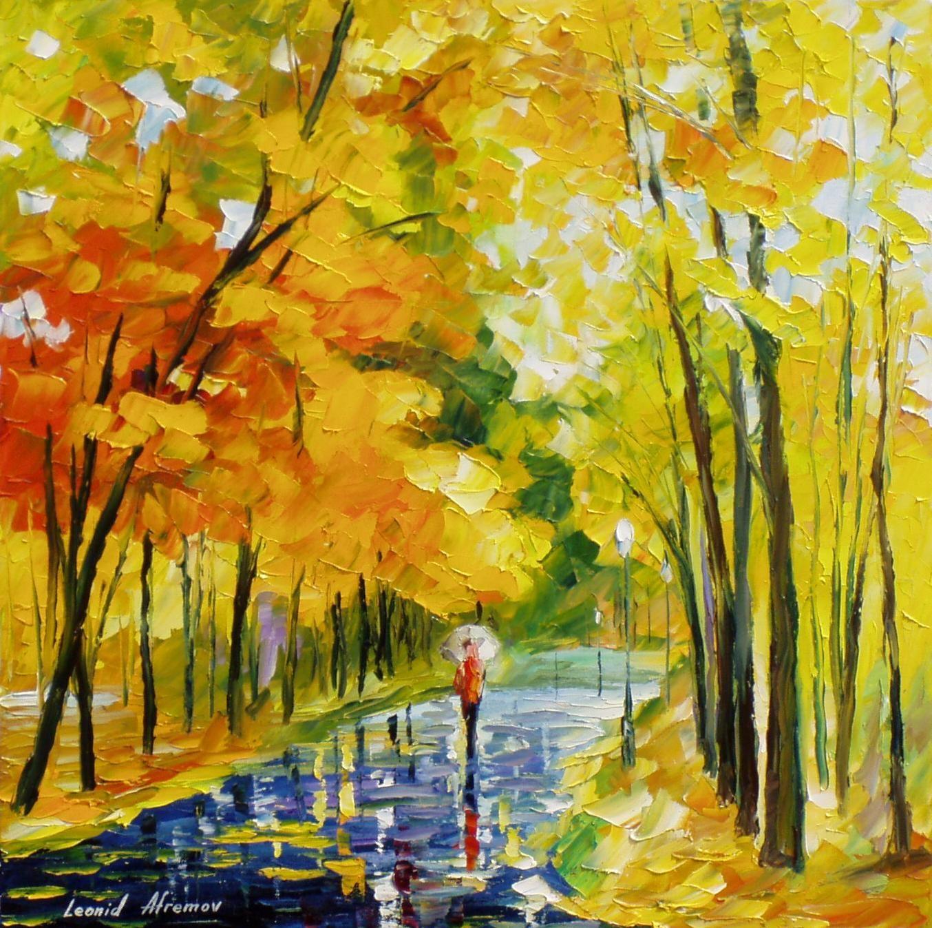 My website afremov.com Use 15% discount coupon - GeraSU15 #art ...