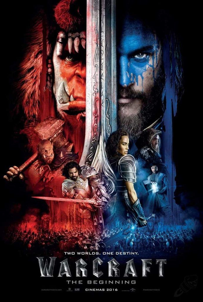 Warcraft The Beginning A Movie Awaited For 10 Years Warcraft