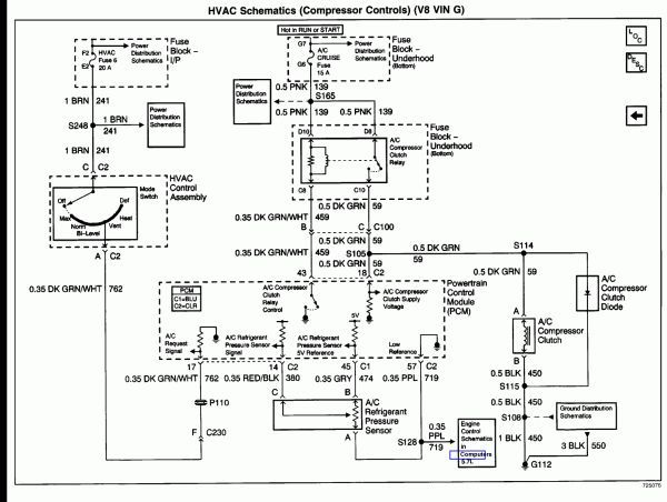 42176e9baacd386103fa5df827343974 image result for marine hvac system and notes rig 45 pinterest hvac circuit diagram at gsmx.co
