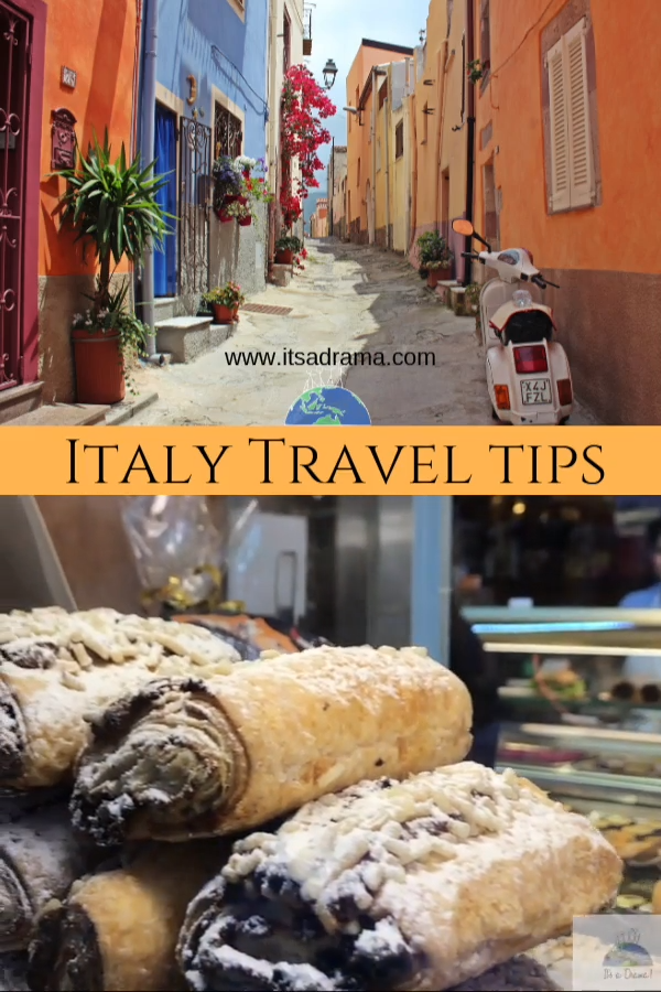 Italy travel hacks and tips that others don't share. Here are 35 tips that if you are planning to travel to Italy you can not miss. Italy with kids or as a romantic vacation, these travel tips are all you will need for Italy!   travel destinations european videos italy #italytravel #travelitaly