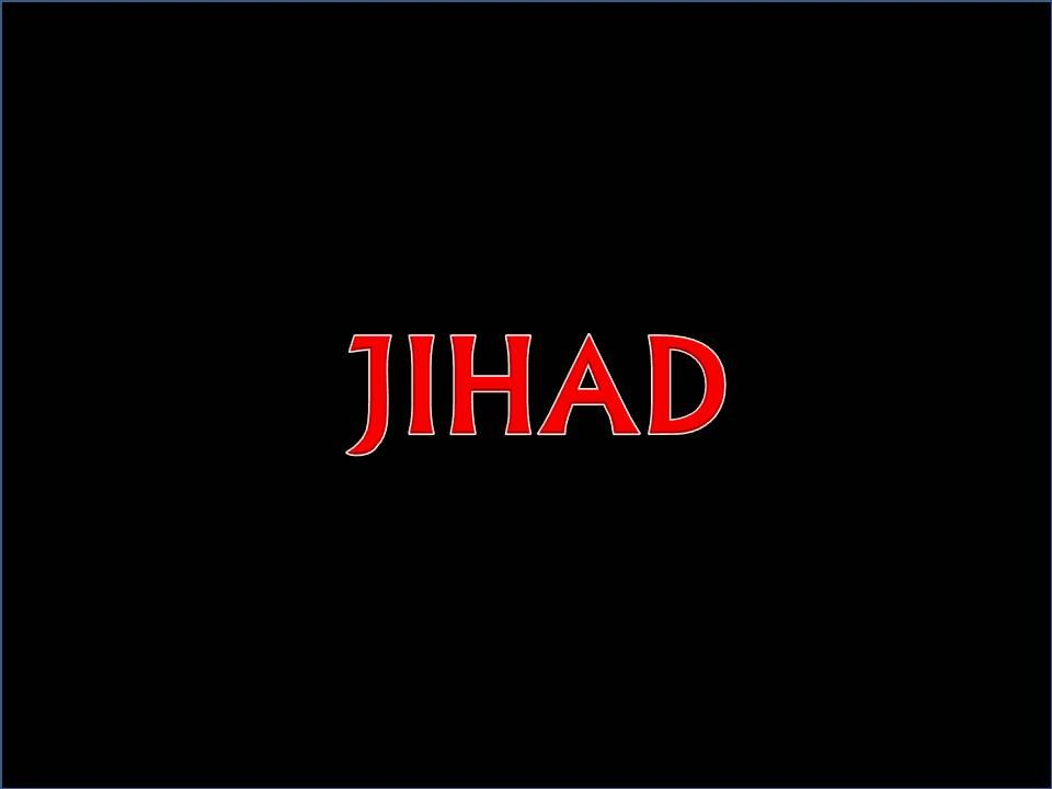 Sekali lagi soal Jihad: Ketegangan antara Teori dan Praktik (Bagian Kedua) http://bit.ly/1W5etKw