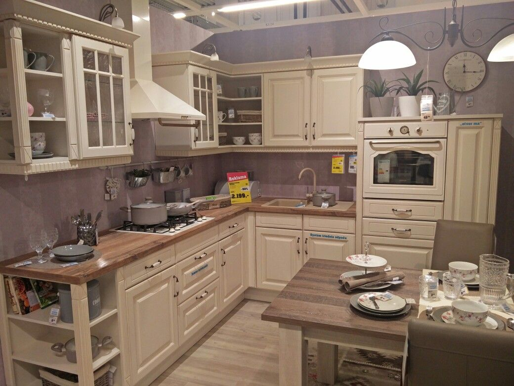 Kuchyna Snov Kitchen Cabinets Kitchen Home Decor