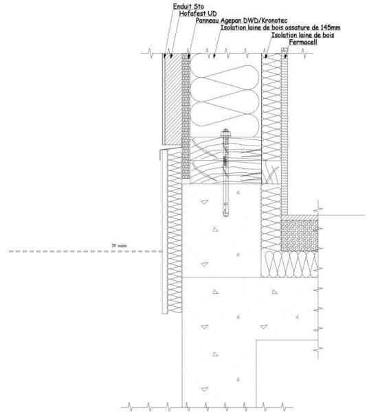 Synergie Bois Cholet-Bureau d'études,Etudes structures et sismique,Ingénierie du Bâtiment