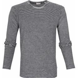 Knowledge Cotton Apparel Streifen Pullover Grau Knowledge Cotton ApparelKnowledge Cotton Apparel #style #Accessories #shopping #styles #outfit #pretty #girl #girls #beauty #beautiful #me #cute #stylish #photooftheday #swag #dress #shoes #diy #design #fashion #outfits
