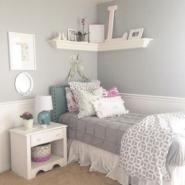 Peyton Duvet Cover + Sham | Rooms decor | Bedroom, Room, Girls bedroom