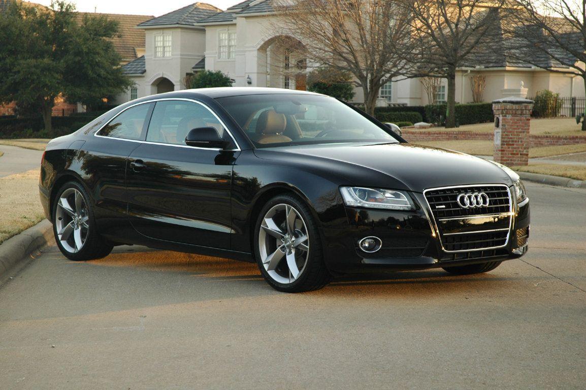 Audi A5 Black | Cars | Black car wallpaper, Audi a5, Audi  Audi A5 Black |...