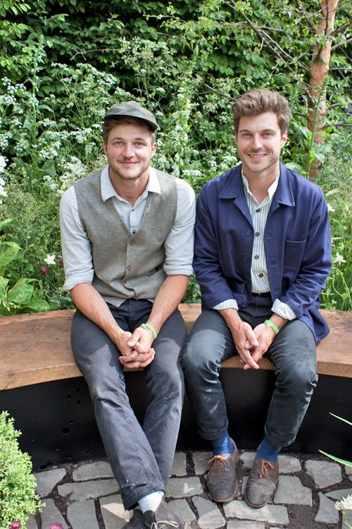 The rich brothers horticultural chic pinterest The rich brothers gardeners