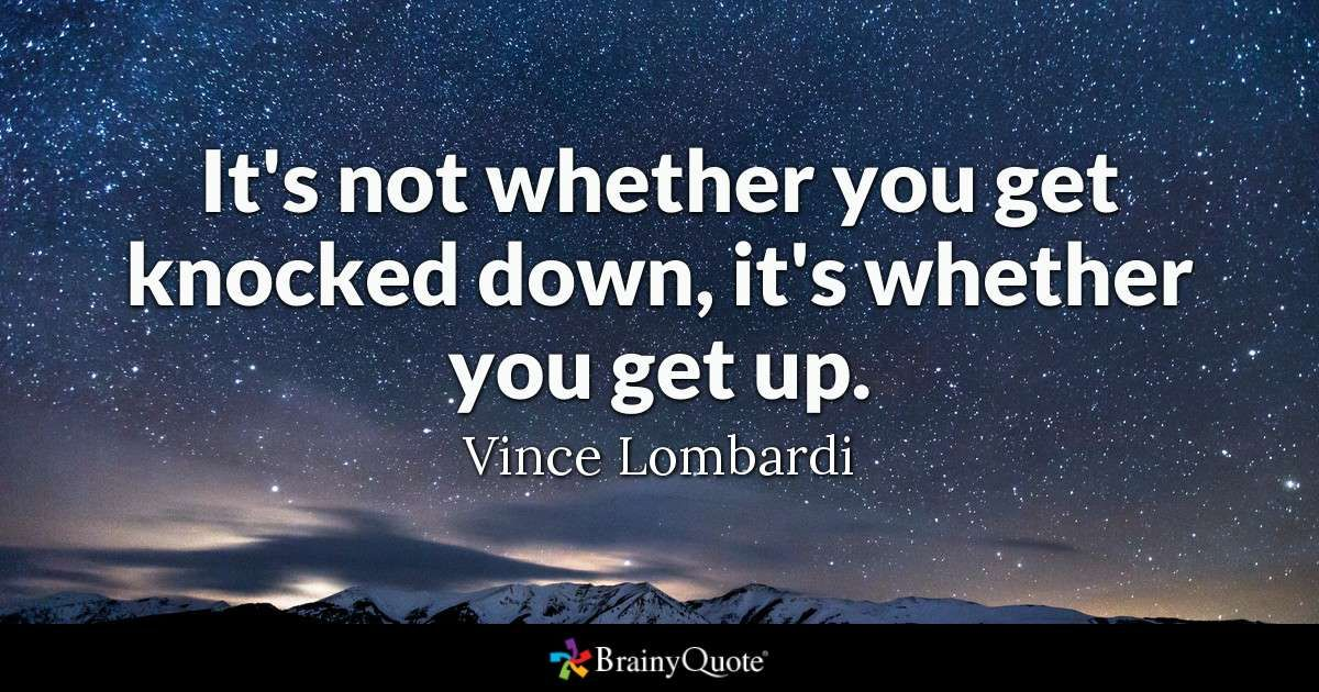 Vince Lombardi Quotes Prepossessing Vince Lombardi Quotes  Vince Lombardi Quotes Lombardi Quotes And
