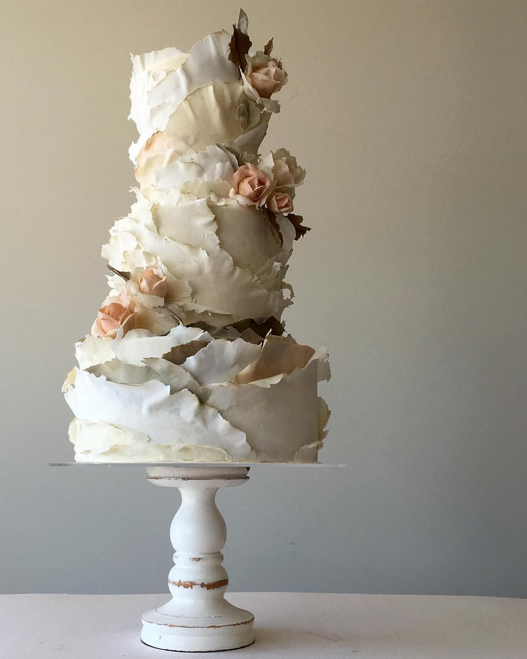 Wedding Cake 101 An Introduction To Wedding Cakes: 1,813 Likes, 101 Comments