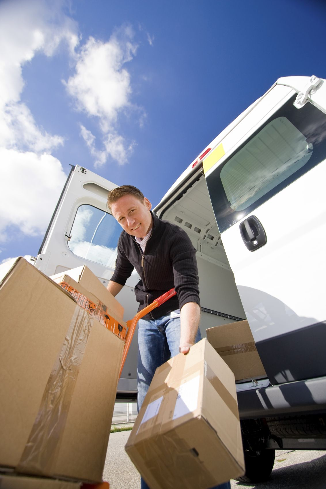 Moving Across Country Official Facebook Page Tips