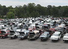 U Pull It Little Rock Ar >> Dixon Road U-Pull-It Auto Parts & Sales in Little rock AR ...