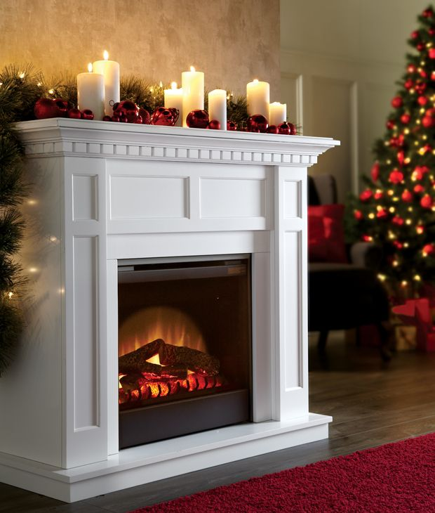 Best Holiday Homes Fresh Fireplace Decorating Ideas