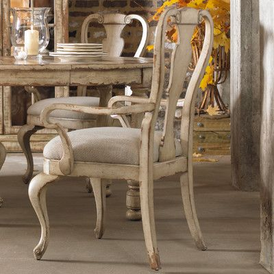 Hooker Furniture Wakefield Dining Chair (Set of 2) Products in