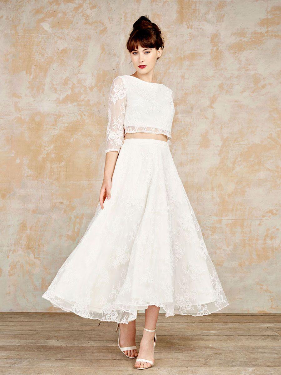 6fe3b185e2 Luxury Bridal Jumpsuits