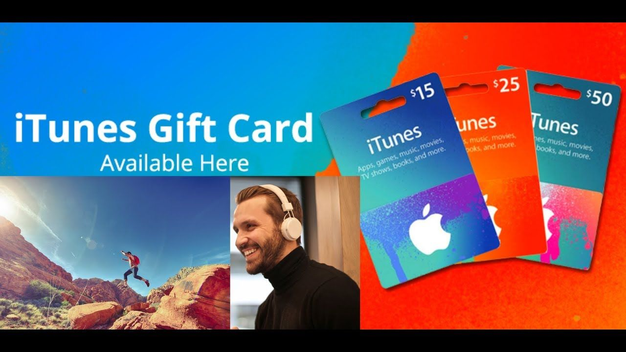 itune gift card codes 2019 new method get free itunes gift