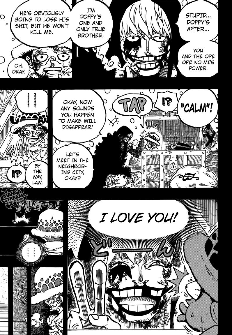 Read manga one piece