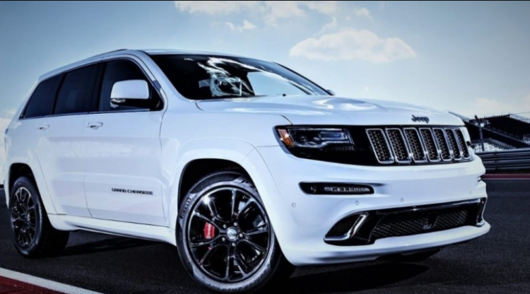 2019 Jeep Grand Cherokee Jeep Grand Cherokee Jeep Srt8 Grand