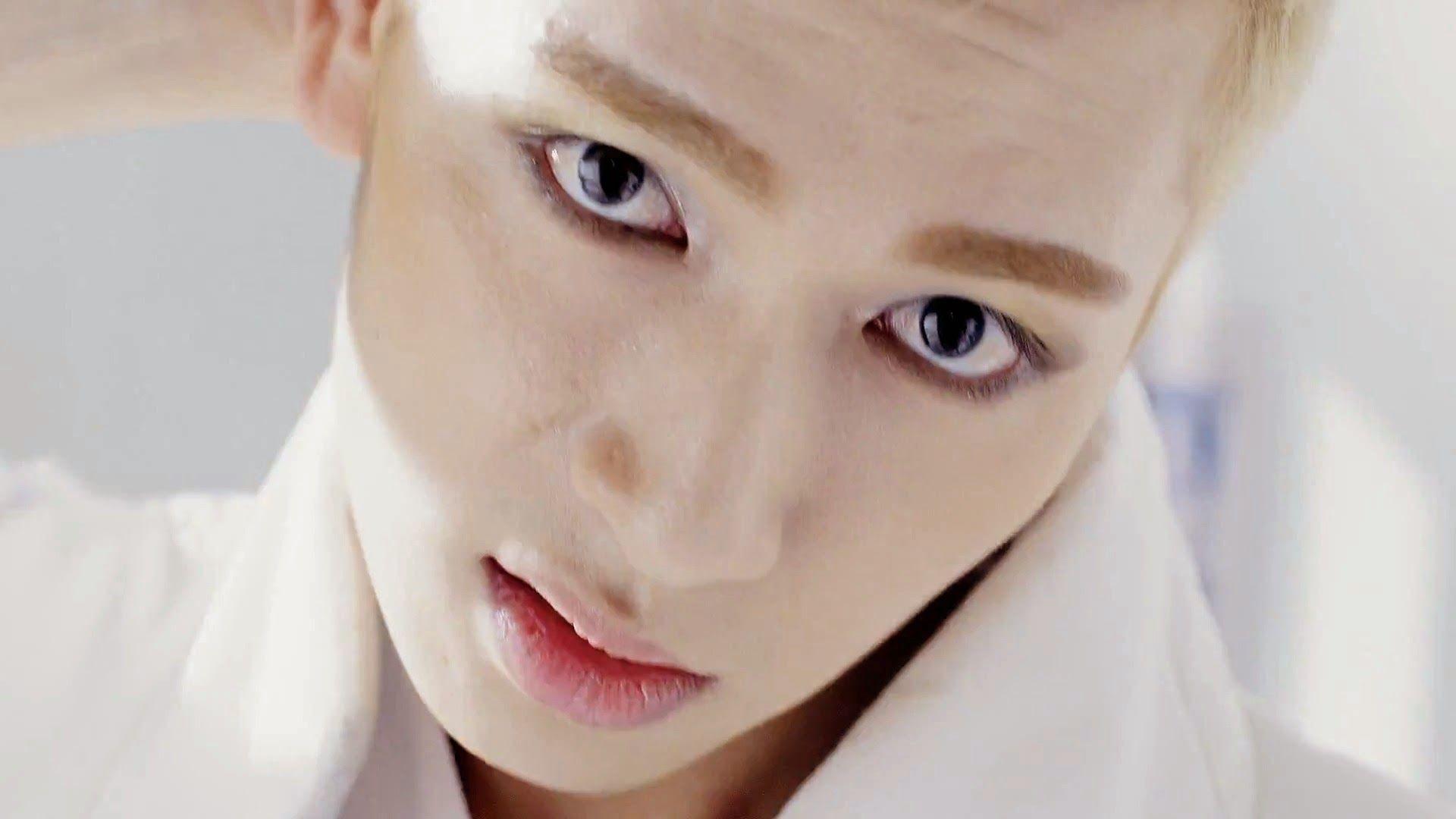 *heart eyes*  { #Seyoung #LeeSeyoung #MiracleGene #CrossGene #CandY #AmuseKorea }