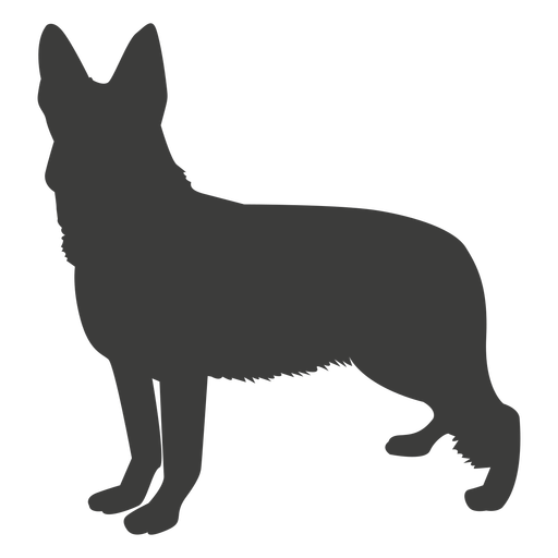 How To Draw German Shepherd Black And White Sketch Under 15 Minutes It May Surely Help You German Shepherd Art Dog Sketch Dog Silhouette