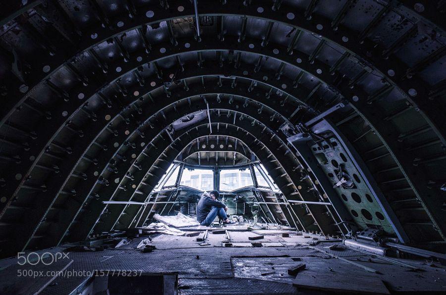 747 by jenniferbin