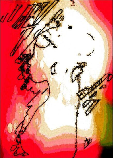 Arte Digitale *SmartphoneArt Design Toto Dinoi