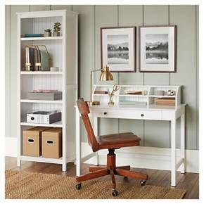 Stafford 5 Shelf Bookcase