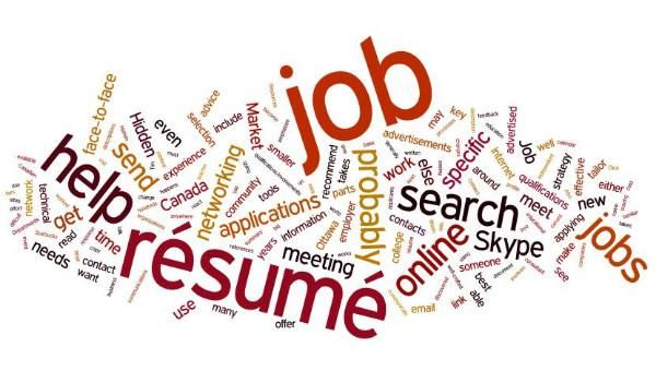 Looking excellent job opportunities for fresher and Experience - part time job resume