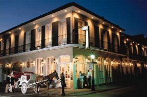Recommended New Orleans Hotels