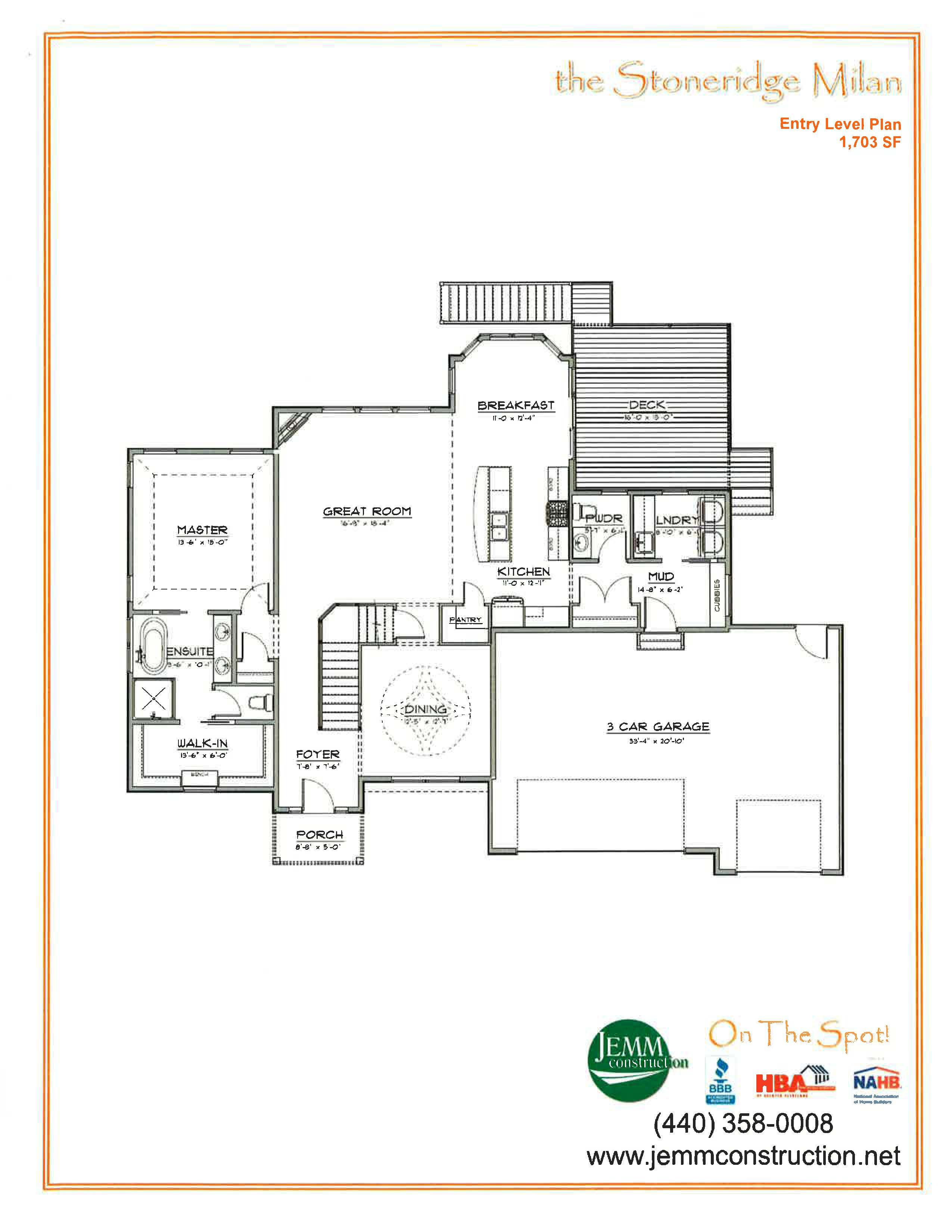 The Milan Ii New House Plans Floor Plans How To Plan