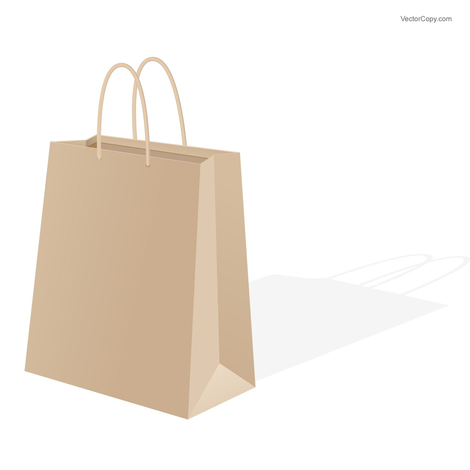 Paper shopping bag, download free vector images | Free vector ...