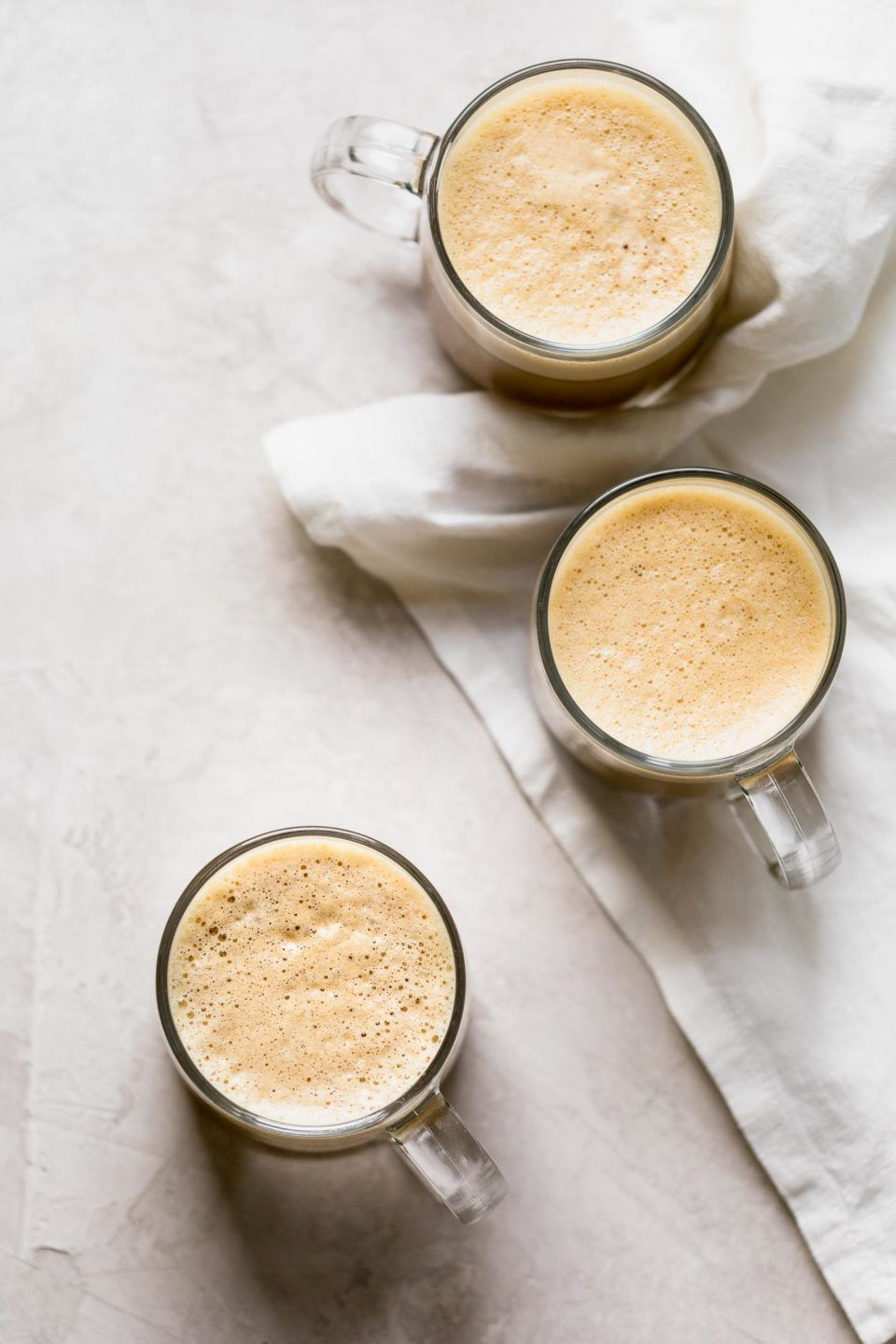 Bulletproof Coffee Protein Latte Recipe With Images Coffee Recipe Healthy