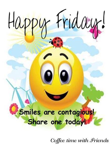 Happy friday weekdays pinterest happy friday friday and day happy friday m4hsunfo