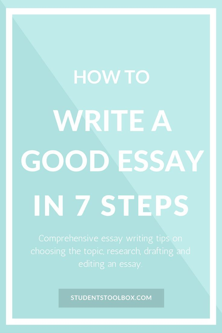 how to write a good essay in 7 steps colleges we and hacks looking for tips and hacks in writing college essays we have you covered