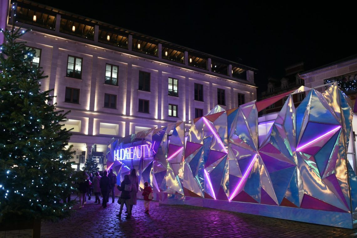 9 Case Studies That Prove Experiential Retail Is The Future | Storefront