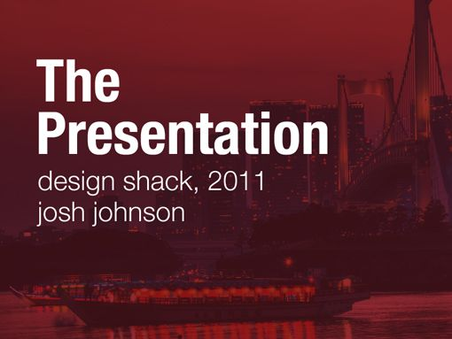 How to Design a Professional Powerpoint Presentation Design - professional powerpoint