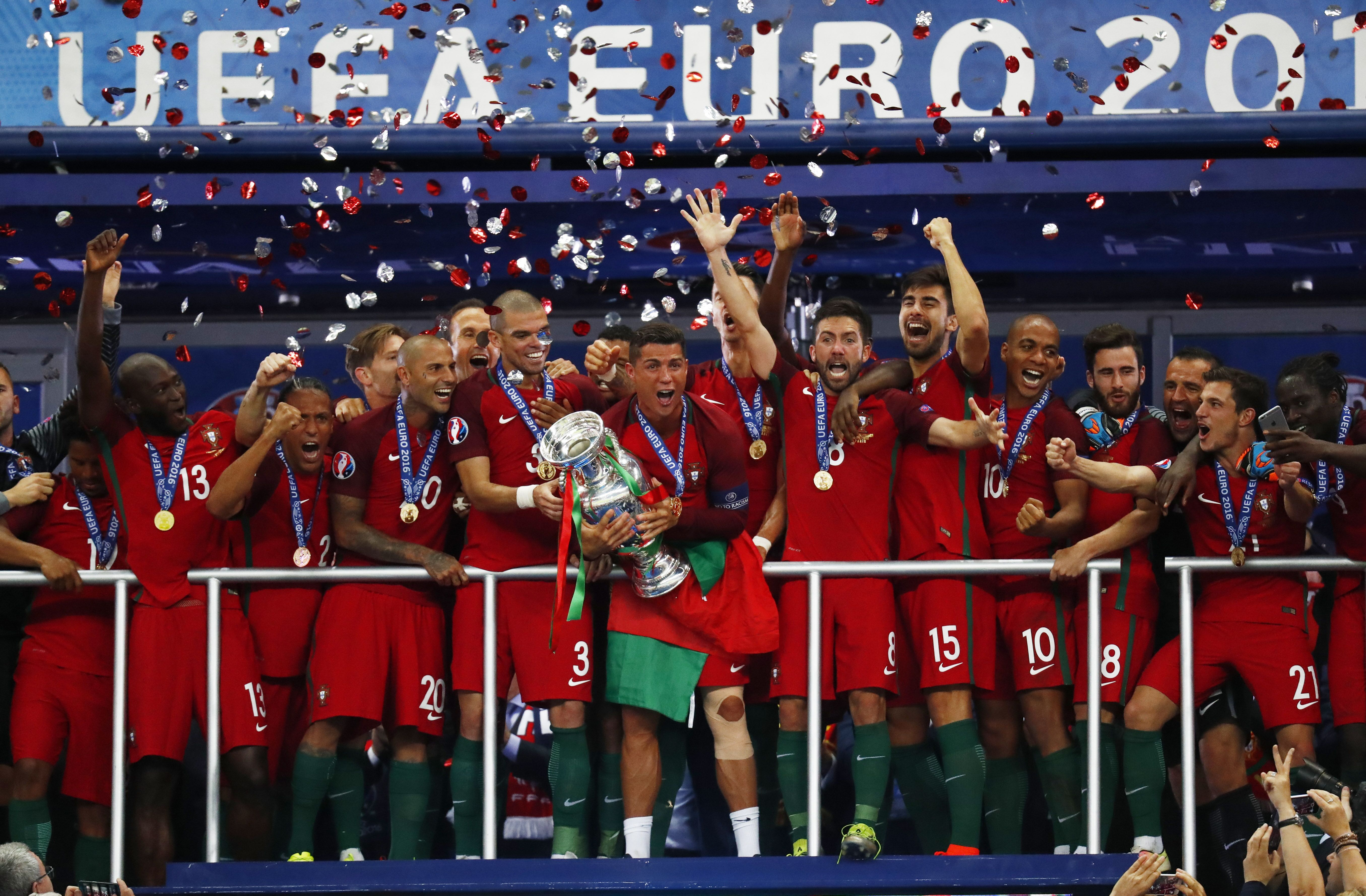 Portugal World Cup Squad 2020.How A Ronaldo Less Portugal Could Line Up At Euro 2020