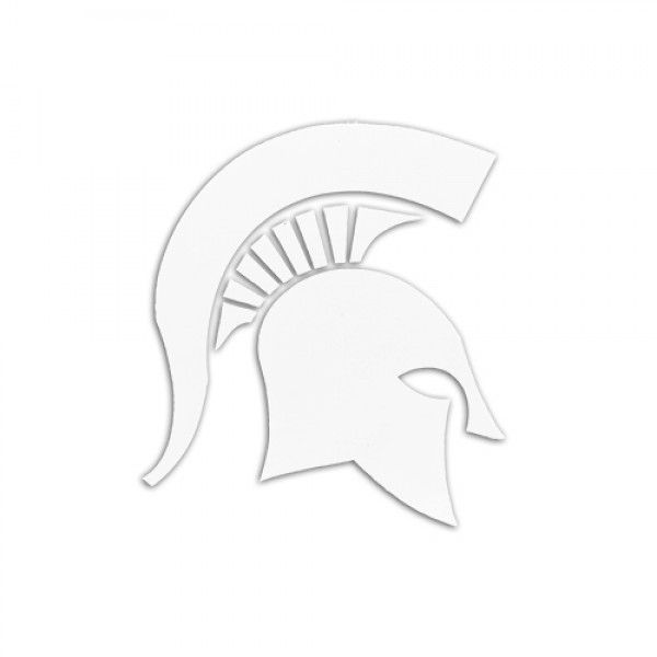 michigan state spartans coloring pages  football coloring