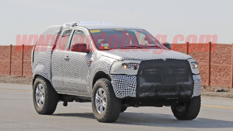 2020 Ford Bronco Getting A Hybrid Variant Ford Bronco Ford