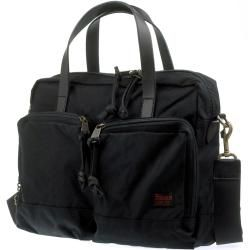 Photo of Dryden Briefcase navy FilsonFilson