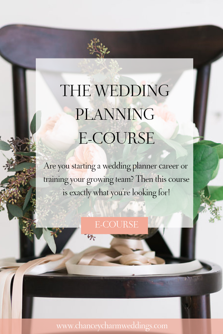 You Want To Learn How To Become A Wedding Planner Wedding Planner Career Wedding Planner Business Wedding Planner Course