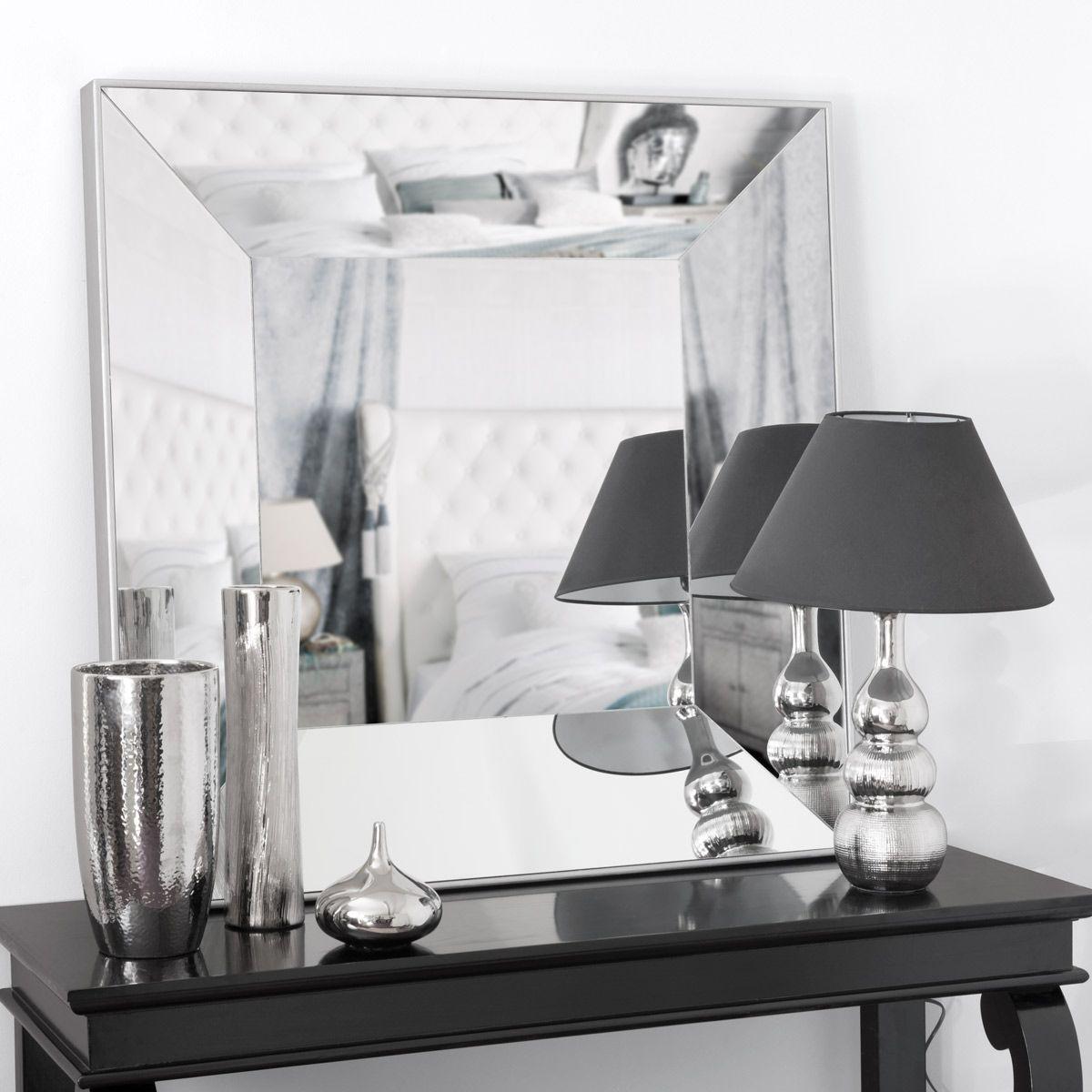 Miroir H 100 Cm Echo Maisons Du Monde Mobilier De Salon Idees