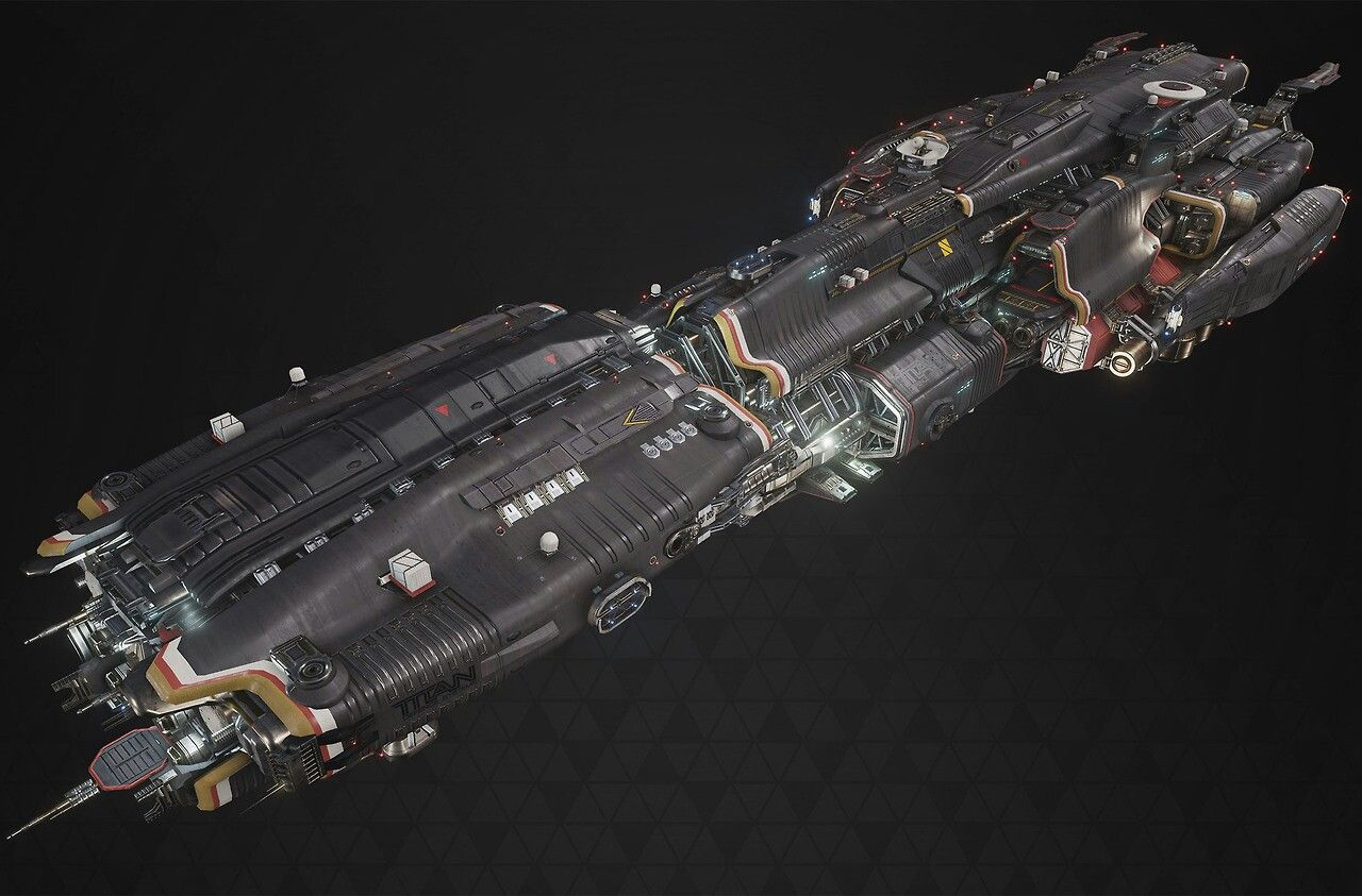 Pin by Will Gaskins on Spaceship Design Concept ships