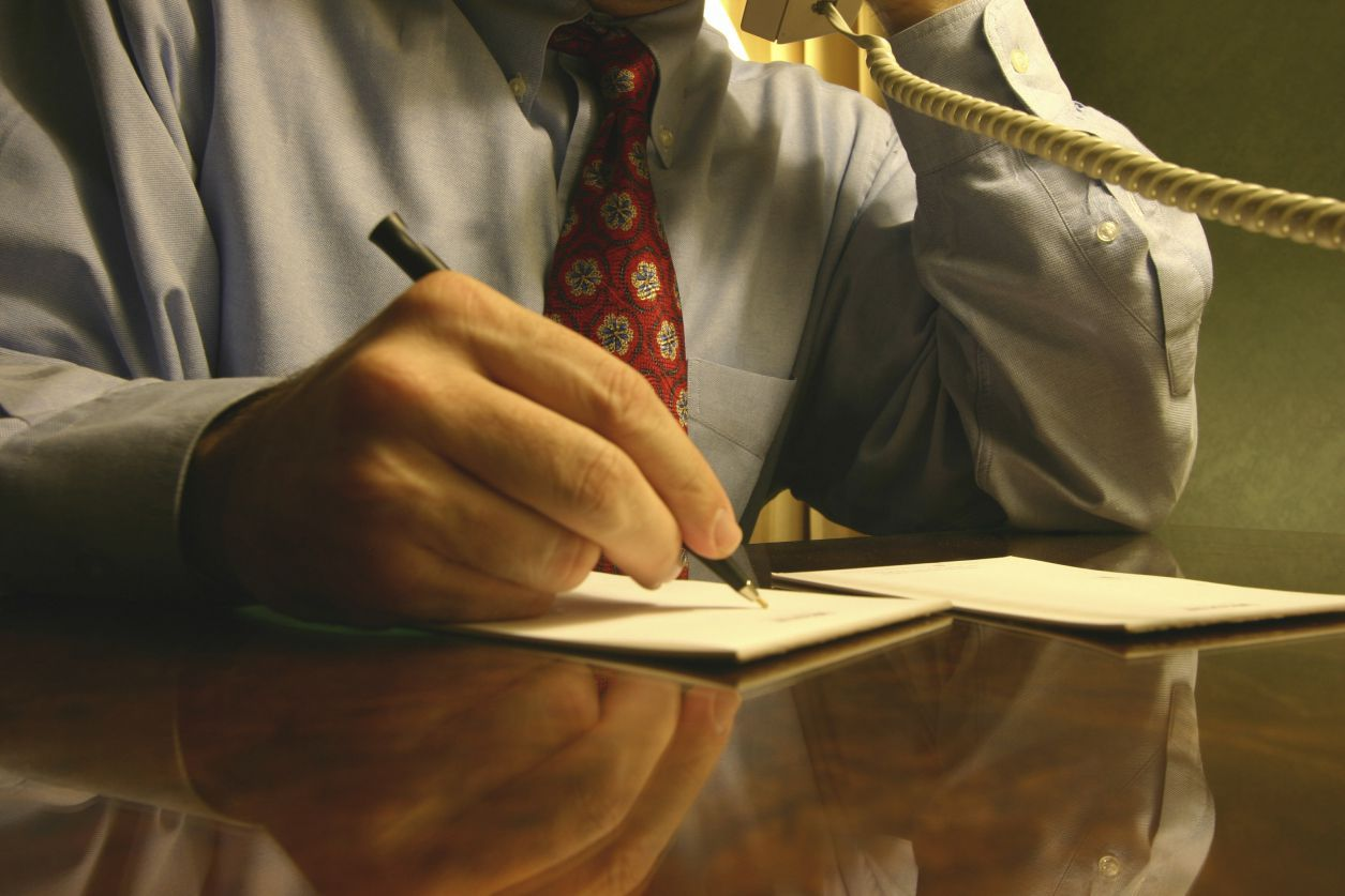 Here's how to write the kind of sales letter that will